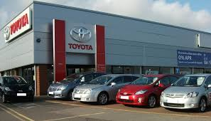 toyota demo cars for sale demo cars why it is the viable option