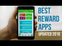 gift card reward apps best apps to earn rewards on your iphone in 2016 updated list
