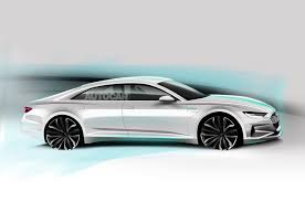audi a9 e electric car to launch by 2020