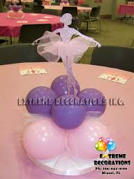 ballerina baby shower decorations best 25 ballerina baby showers ideas on ballerina