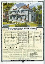 sears homes floor plans sears catalog houses sears modern homes
