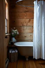 Cabin Bathrooms Ideas by Top 25 Best Rustic Cottage Ideas On Pinterest Modern Cottage