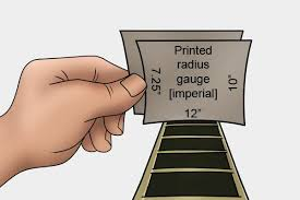 printable guitar fretboard template 28 images fret slotting