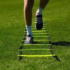 Backyard Agility Course Forza Speed U0026 Agility Training Ladder Net World Sports
