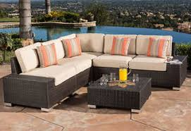 Wilson And Fisher Wicker Patio Furniture Patio Furniture Collections Costco