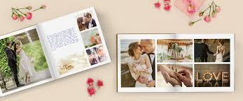 create wedding album create the wedding photo book
