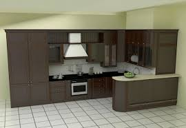 Kitchen Room   Kitchen Cabinets Granite Countertops Kitchen - Cherry cabinet kitchen designs