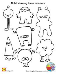 go away green best 25 monster board ideas on pinterest throughout go away big