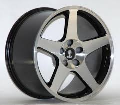 98 mustang cobra wheels mustang rims wheels ebay