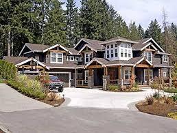 craftsman home plan northwest home plans circuitdegeneration org