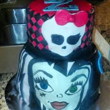 Decorative Cakes Atlanta Monster High Birthday Cake Walmart U2014 Criolla Brithday U0026 Wedding