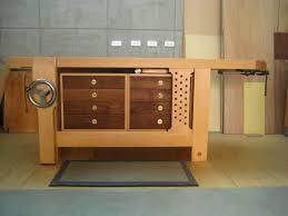 tim u0027s hybrid roubo workbench finewoodworking