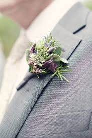 Wedding Boutonnieres Lavender And Chinch Boutonnieres Photography Yiannis Alefantou