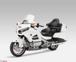honda cbr bike price in india honda gold wing gl1800 launched in india team bhp