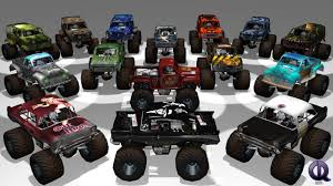 monster truck games videos for kids monster truck mayhem android apps on google play