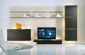 Modern Wall Units Decoration From Jesse - Design a wall unit
