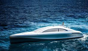jacksonville mercedes dealership the mercedes yacht you won t find this one at