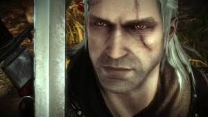 witcher 2 hairstyles the witcher 2 enhanced edition trailer arts pinterest