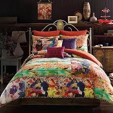 wanderlust bedding tracy porter poetic wanderlust willow reversible comforter set