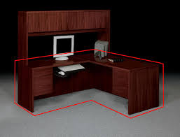 Large L Desk Epic Office Furniture