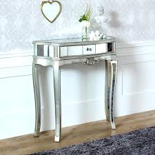 table with drawers and shelves half round console tables western half round console table console