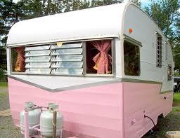 62 best vintage camper images on pinterest vintage campers