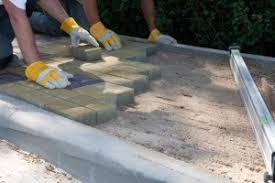 Brick Paver Patio Cost Estimator Patio Pavers Cost Guide 2017 Paver Installation Price Calculator