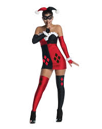 Halloween Harley Quinn Costume 37 Halloween Harley Quinn Images Costumes