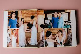 8x8 photo album nana and li s beautiful 8x8 wedding album photography