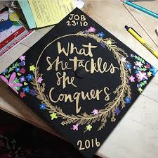 Ideas On How To Decorate Your Graduation Cap Gilmore Girls Inspired Graduation Cap