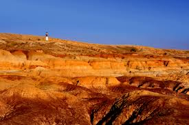 Red Landscape Rock by Free Images Landscape Wilderness Mountain Lighthouse Desert