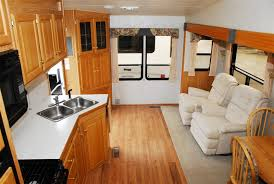Fleetwood 5th Wheel Floor Plans Adding A Rv Comfort Systems Electric Element To A Rv Furnace