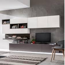 soggiorni moderni componibili soggiorno moderno dolli