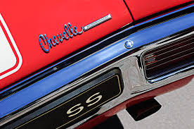 1970 chevelle tail lights 1970 chevrolet chevelle ss taillight emblem photograph by jill reger