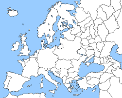 blank map of europe image blank map of europe 1944 im outdated png alternative