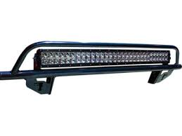 rear race light bar light mounting systems n fab