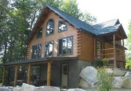 log cabin floor plans with basement small cabins with basements lakeside with walk out basement