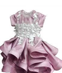 desain baju gaun anak baju gaun anak termewah fashion masa kini 2018