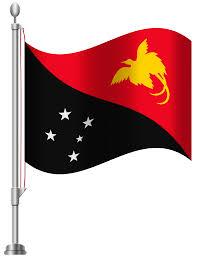 Equatorial Guinea Flag Flag Clipart