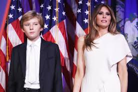 melania and barron trump won u0027t be moving to the white house new