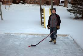 Backyard Hockey Rink Kit by Backyard Ice Rink Kits Walmart Backyard And Yard Design For Village
