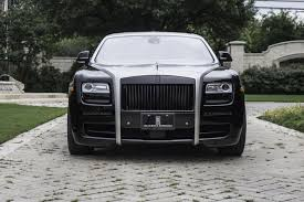 rolls royce wraith mansory rolls royce ghost with a mansory kit rare cars for sale blograre