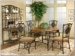 wrought iron dining room set daodaolingyy wrought iron dining set