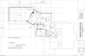 architectural plans for building permit nikura