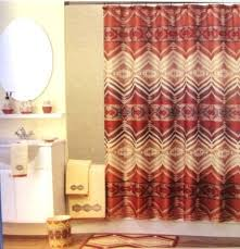 Southwest Shower Curtains Southwest Style Shower Curtains Shower Ideas