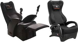 Ultimate Game Chair Late Mag