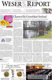 Restaurant Esszimmer Bremen Vegesack Weser Report Nord Vom 31 01 2016 By Kps Verlagsgesellschaft Mbh