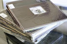 Photo Albums With Sticky Pages Tips For Creating Simple And Timeless Photo Albums