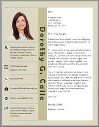 creative elegant resume template microsoft word downloadable