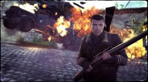 steam card exchange showcase sniper elite 4